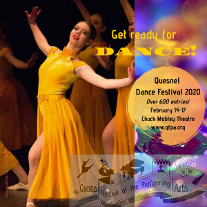 Copy of Copy of dance fest 2 qfqa advert 2020